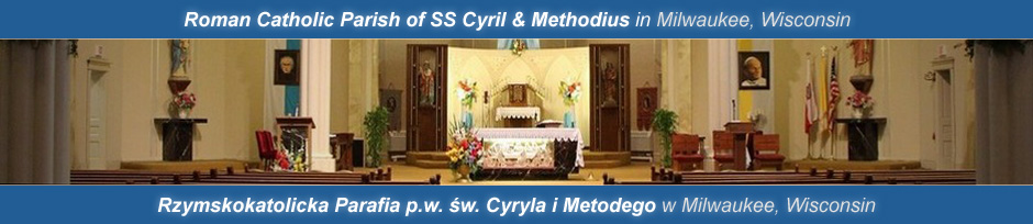 Ss. Cyril & Methodius Parish